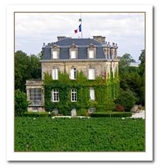 Château Tour de By