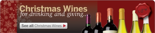 Christmas Wine, Xmas Gifts, Free Delivery Wine
