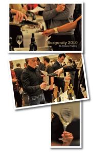 Lay & Wheeler Burgundy En Primuer Tasting 2012