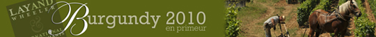 Burgundy 2010, La Tache, DRC, Christies, BBR, Goedhuis, Fine+Rare, Fine Wine
