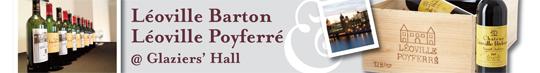 Léoville Barton, Léoville Poyferré