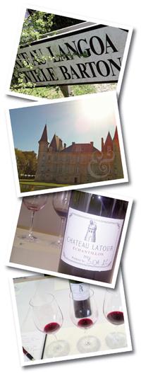Bordeaux 2011 En Primeur Tasting Day Two