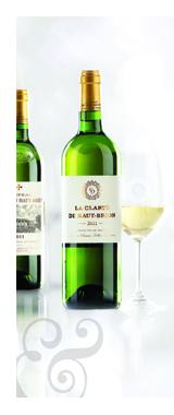 White Bordeaux 2011, 2011 Haut-Brion, Lay & Wheeler