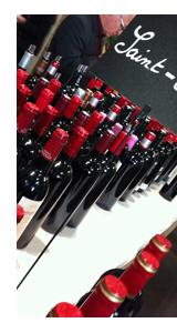 Lay & Wheeler Bordeaux 2011, Vintage Overview