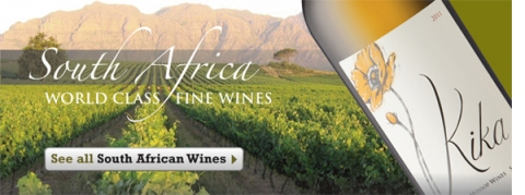 2011 'Kika' Late Harvest Chenin Blanc, Miles Mossop, Stellenbosch