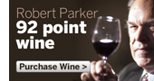 Robert E parker, Lay & Wheeler Parker Rated Wines