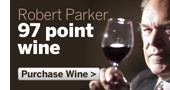 Parker 97 Point Wine